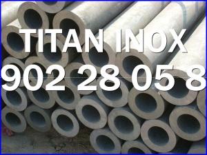 ống inox dn100
